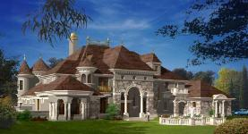 House Plans Wild Homes Inc